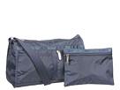 LeSportsac Deluxe Shoulder Satchel (Mirage Fashion)