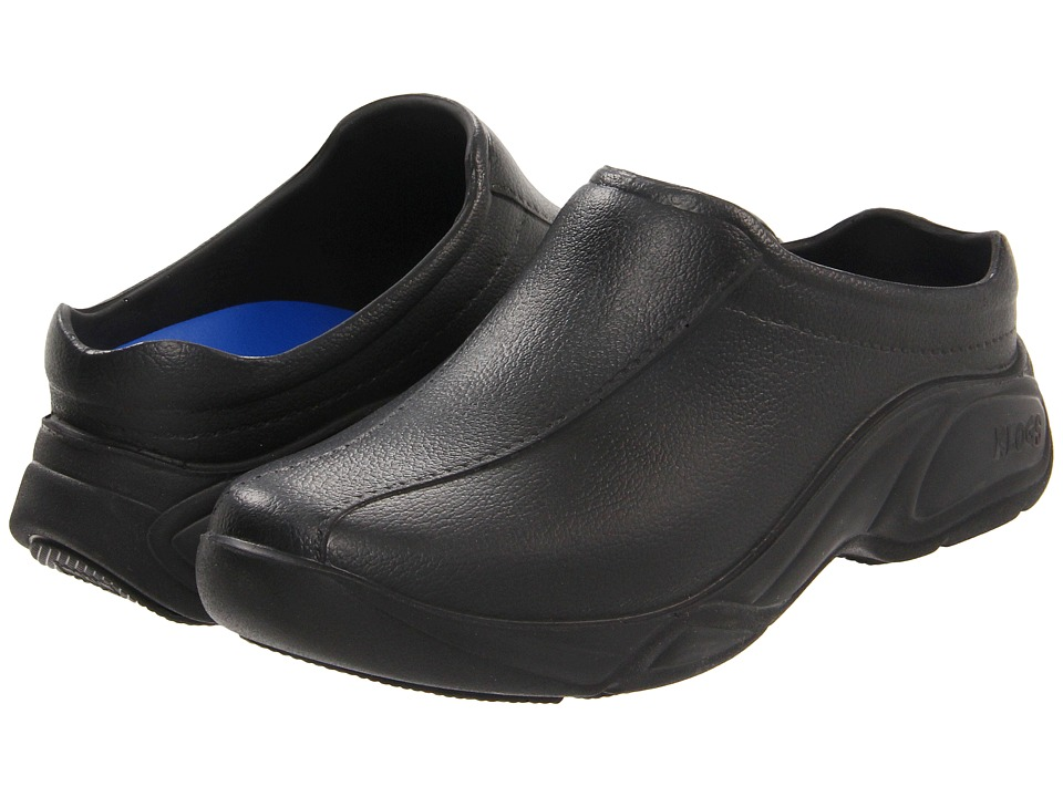 Klogs Footwear - Sedalia (Black) Women's Clog Shoes
