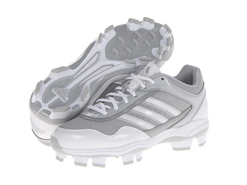 adidas - Excelsior Pro TPU Low (Light Onix/Running White/Metallic Silver) Men