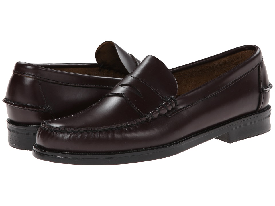 Sebago - Grant (Cordo) Men's Slip on Shoes