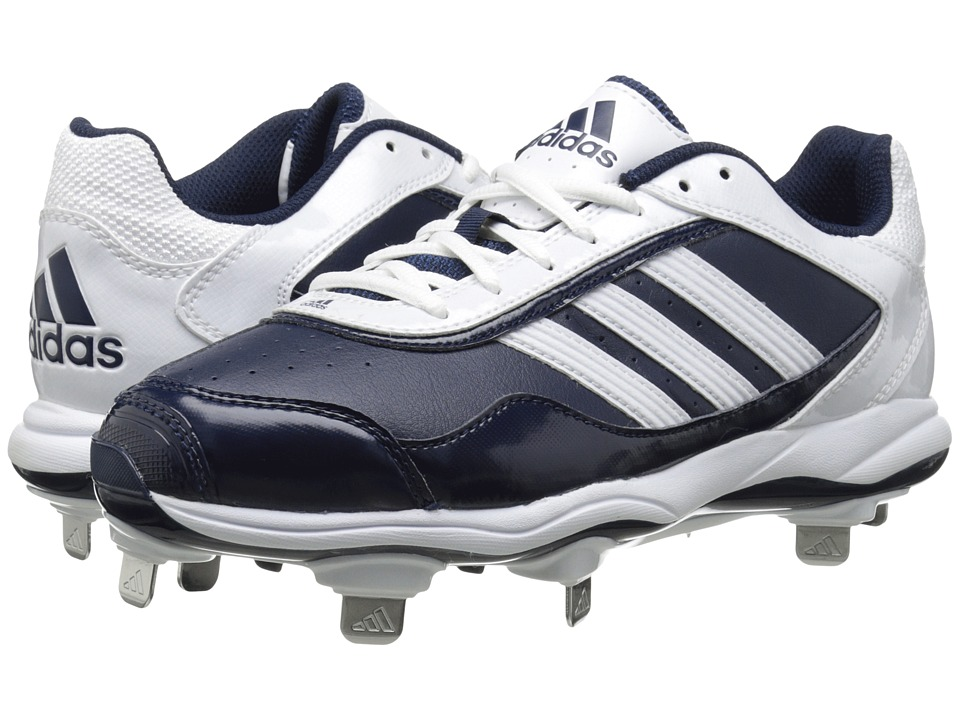 adidas - Abbott Pro Metal 2.0 (Collegiate Navy/Running White) Women