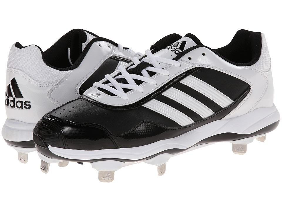 adidas - Abbott Pro Metal 2.0 (Black/Running White) Women
