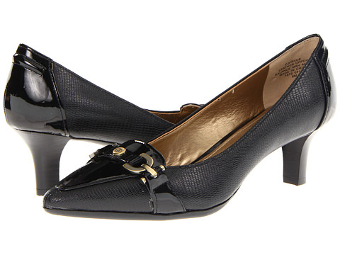 Circa Joan & David - Prvue (Black) High Heels