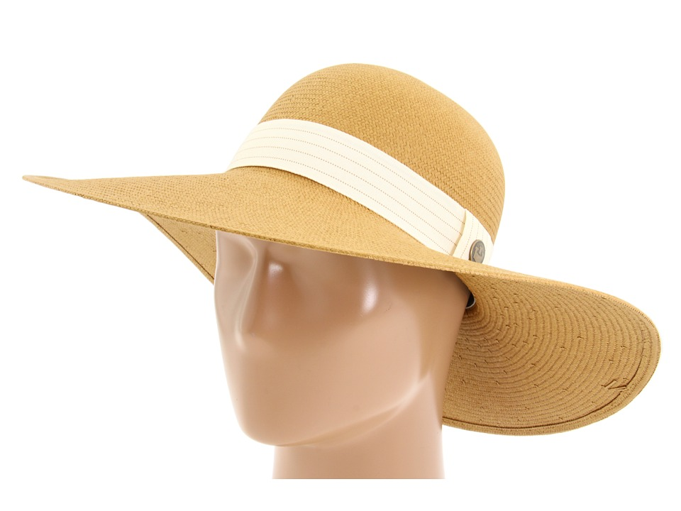 Goorin Brothers - Macey Floppy (Natural) Traditional Hats