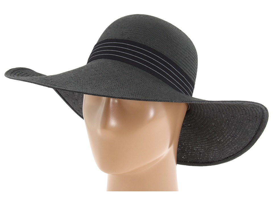 Goorin Brothers - Macey Floppy (Black) Traditional Hats