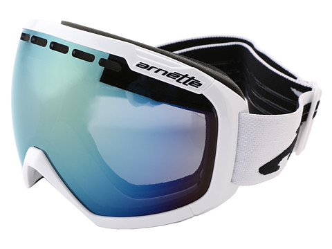 f423899dab30 Skylight Psychedelic Goggles (White