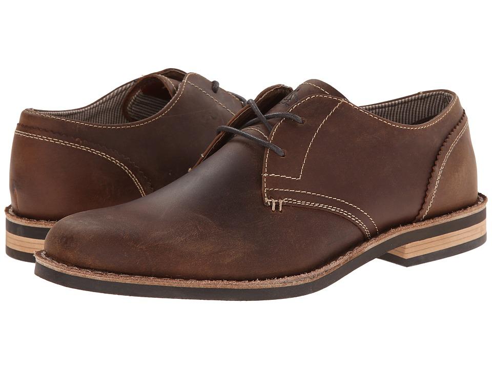 Original Penguin - Waylon (Tan) Men's Lace up casual Shoes