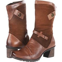 Earth Chinook (Cinnamon) Footwear