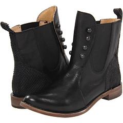 Spirit by Lucchese Brandy (Black) Footwear