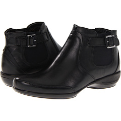 Aetrex Amy (Black) Footwear