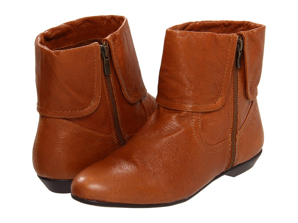 Chinese Laundry - New Stereo (Cognac) Women's Dress Boots