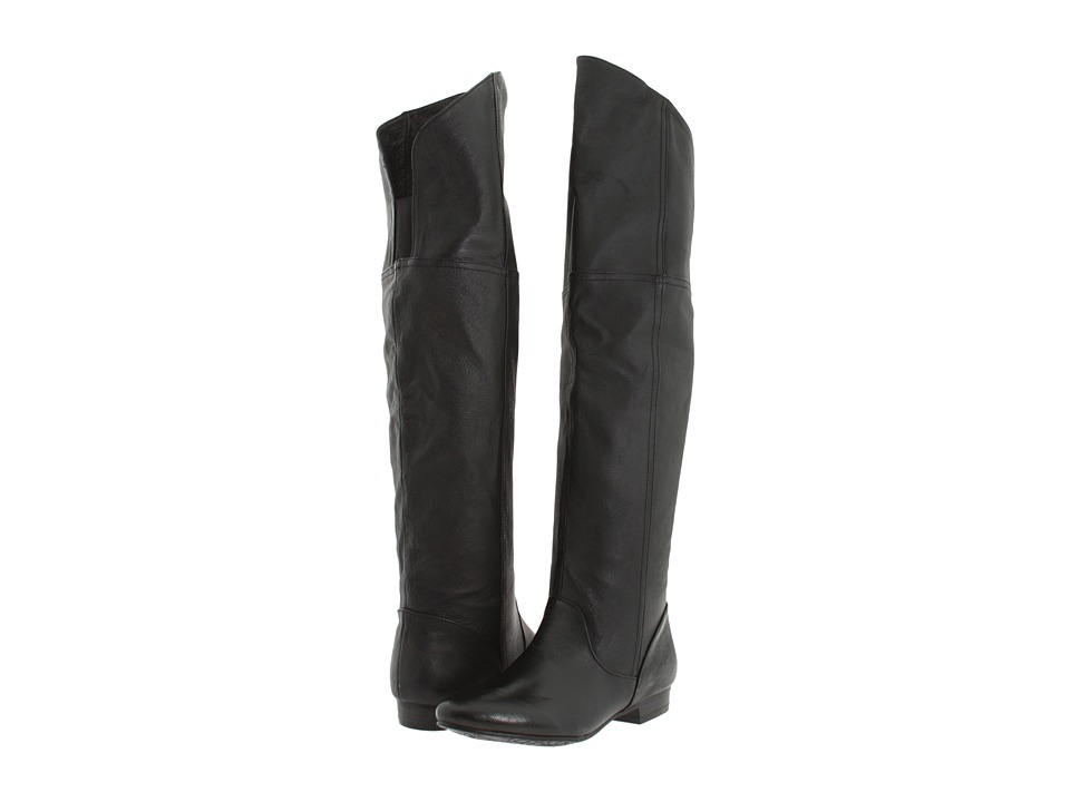 Chinese Laundry - South Bay (Black) Women's Pull-on Boots