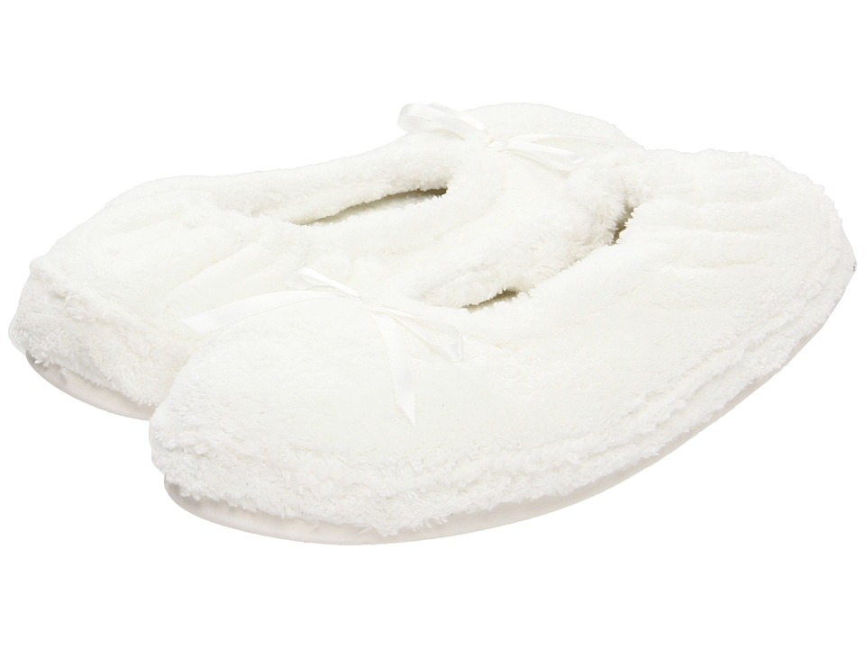 Daniel Green - Abigail (White) Women's Slippers