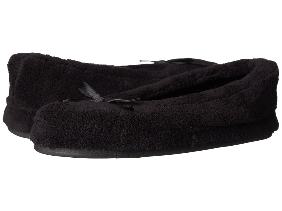 Daniel Green - Abigail (Black) Women's Slippers