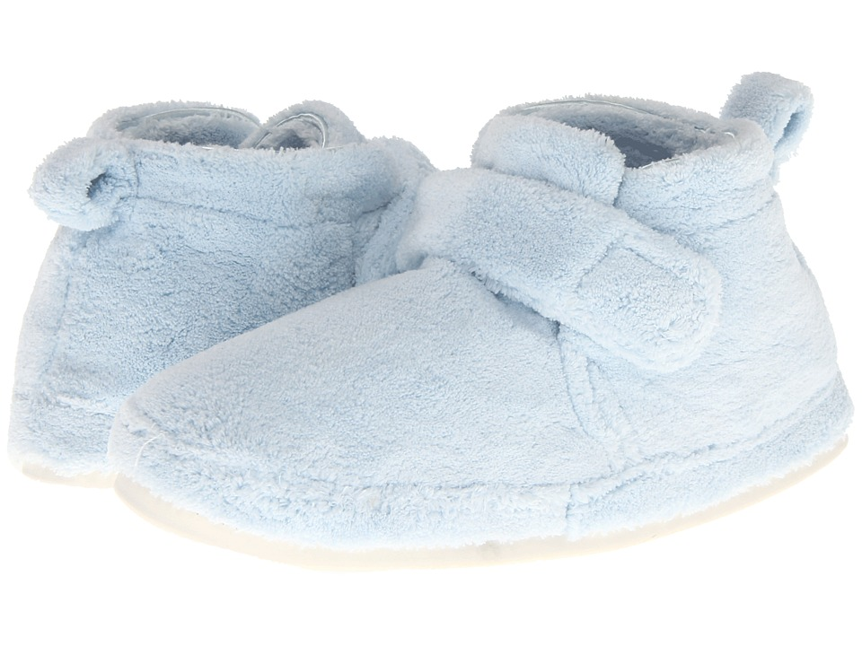 Daniel Green - Adel (Blue) Women's Slippers