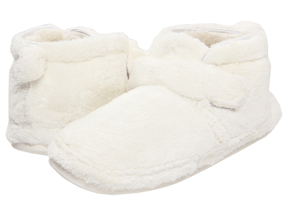 Daniel Green - Adel (White) Women's Slippers
