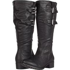 Gabriella Rocha Vere (Black) Footwear