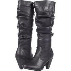 Gabriella Rocha Vasha (Black) Footwear