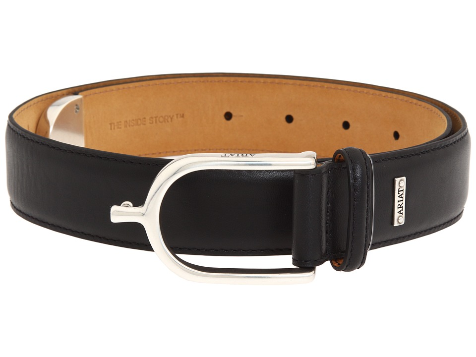 Ariat - 10004594 (Black) Women's Belts