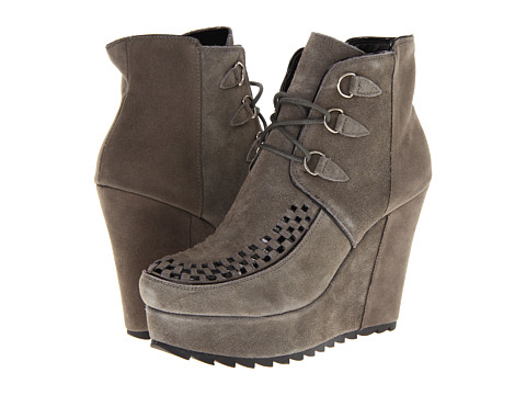 Footwear Boot Casual Pullon