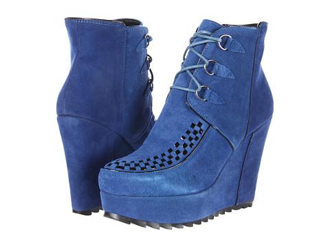 VOLATILE - Kasmir (Blue) Women's Pull-on Boots