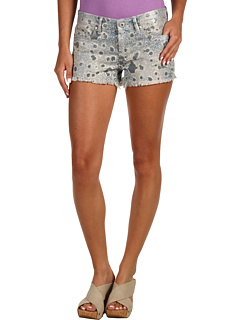 SALE! $26.99 - Save $61 on Blank NYC Cut Off Short in Nucleus (Nucleus) Apparel - 69.33% OFF $88.00