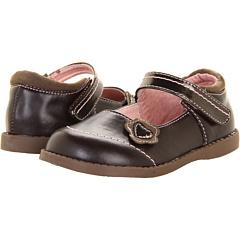 SALE! $14.99 - Save $29 on FootMates Olivia (Infant Toddler) (Brown) Footwear - 65.93% OFF $44.00