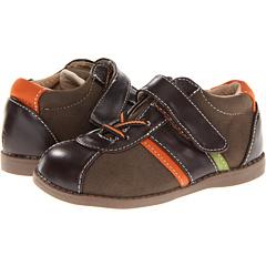 SALE! $16.99 - Save $27 on FootMates Dash (Infant Toddler) (Brown) Footwear - 61.39% OFF $44.00