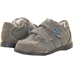 SALE! $16.99 - Save $27 on FootMates Sam (Infant Toddler) (Grey) Footwear - 61.39% OFF $44.00