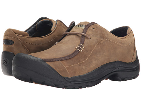 Keen - Portsmouth (Bison) Men's Shoes