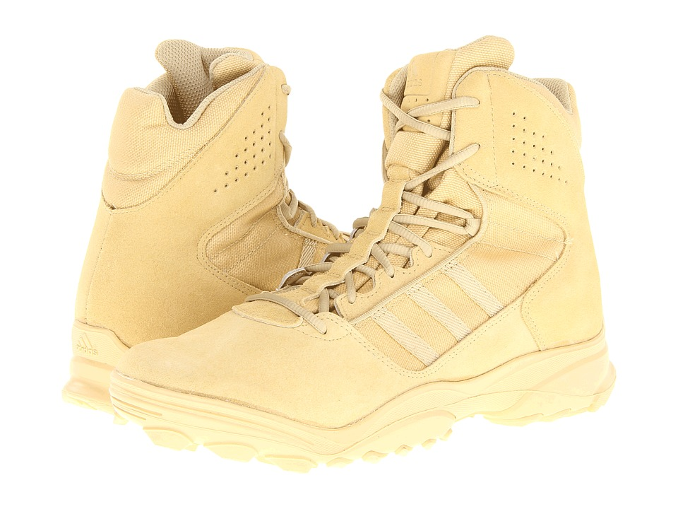 adidas - GSG-9.3 (Sand Storm) Men's Shoes