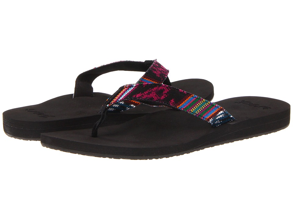 Reef Guatemalan Love (Multi Stripe 2) Women
