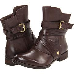 Miz Mooz Bailey (Brown) Footwear