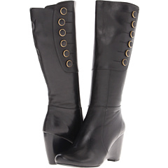 Miz Mooz Stacy (Black) Footwear