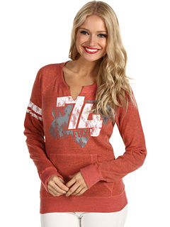 SALE! $19.75 - Save $20 on Fox Tricks Pullover (Orange Crush) Apparel - 50.00% OFF $39.50