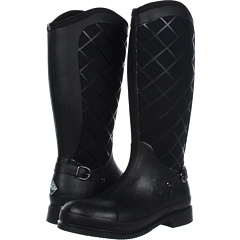 The Original Muck Boot Company Pacy High (Black) Women's Rain Boots