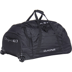 SALE! $101.99 - Save $68 on Dakine Wheeled Duffle 90L (Black) Bags and Luggage - 40.01% OFF $170.00