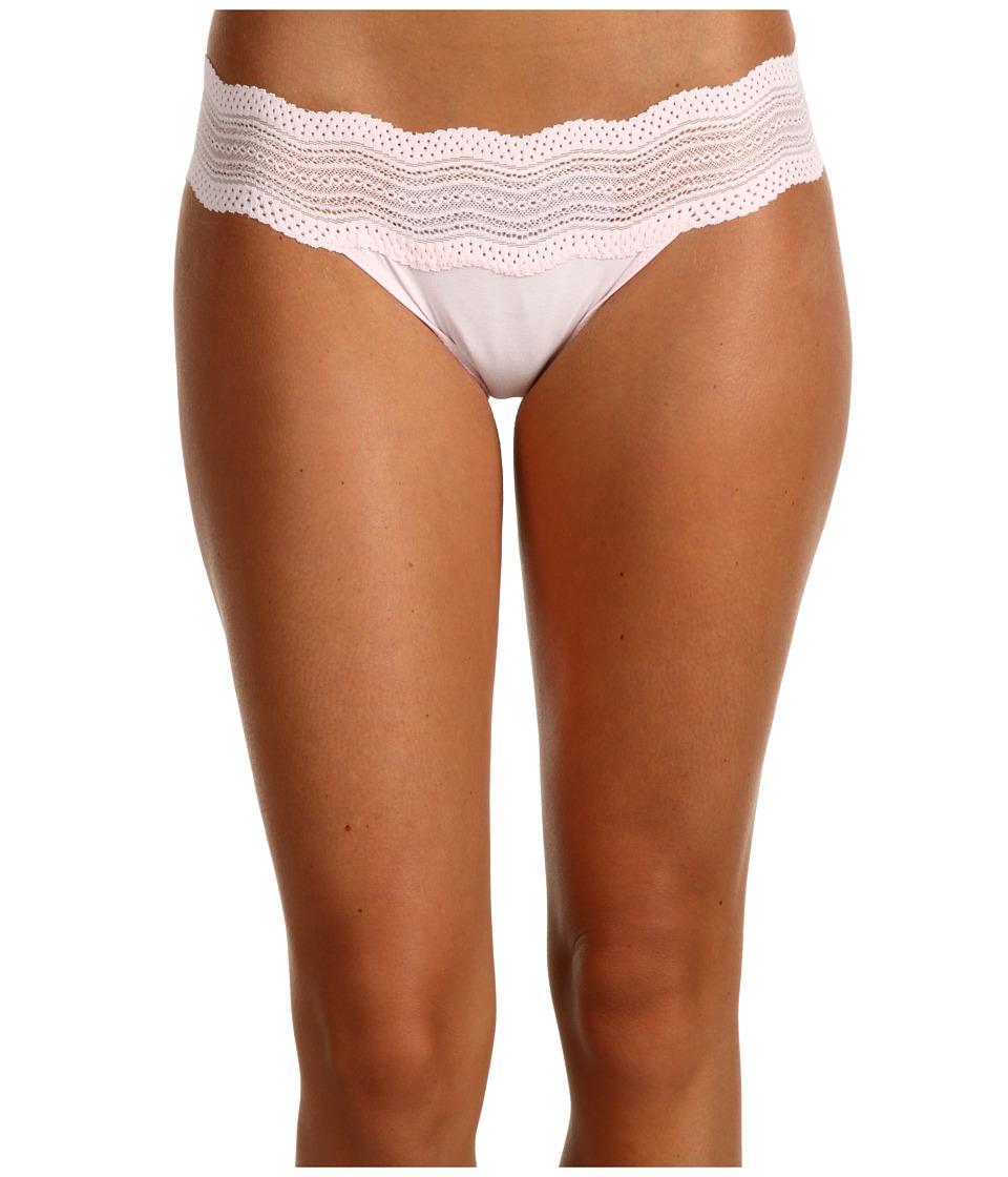 Cosabella - Dolce Lowrider Bikini (Ice Pink) Women's Underwear