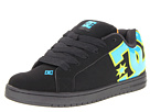 DC - Court Graffik SE (Black/Multi) - Footwear