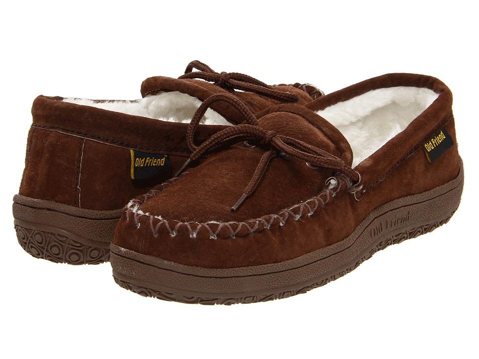 Old Friend - Kentucky (Chocolate) Women's Slippers
