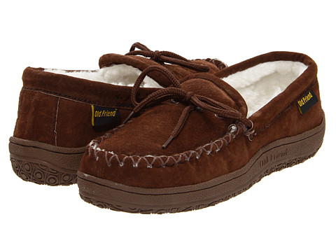 Old Friend - Kentucky (Chocolate) Women's Slippers