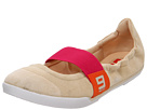 Nine West Sneakers - Sophie Flat (Beige) - Footwear