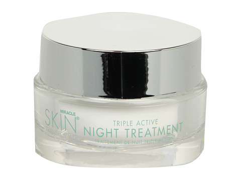Miracle Skin Transformer - Miracle Skin Transformer Triple Active Night Treatment (N/A) Skincare Treatment