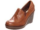 Dr. Scholl's - Belissa (Wild Mustang Leather) - Footwear