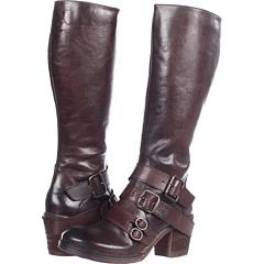 Matisse Renegade (Espresso Leather) Footwear