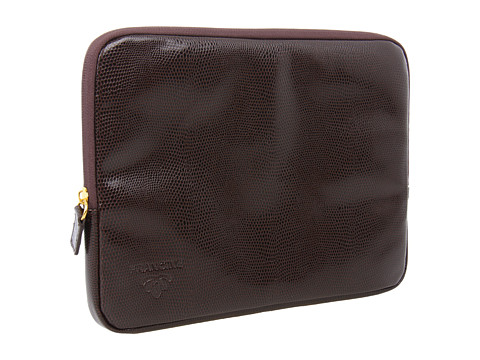 Francine Park Ave Tablet Sleeve - 10.1 (Brown) Computer Bags