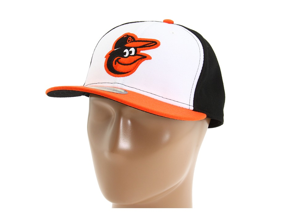 New Era - Authentic Collection 59FIFTY - Baltimore Orioles (Alternate) Baseball Caps