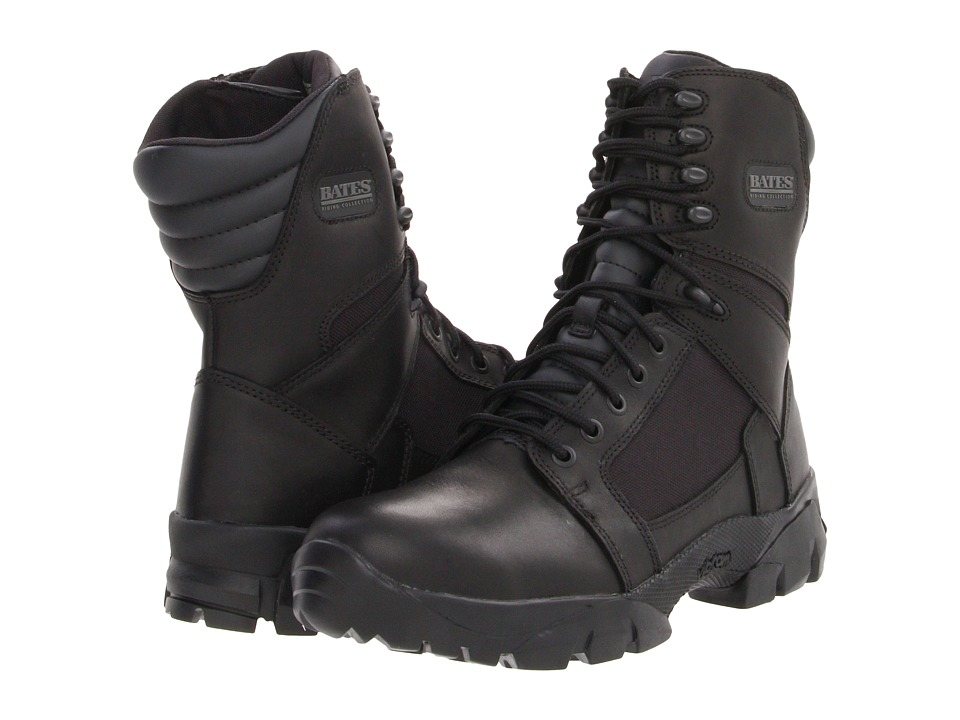 Bates Footwear - Escalante (Black) Men's Boots
