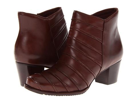 Walking Cradles - Cajun (Tobacco Mestico Leather) Women
