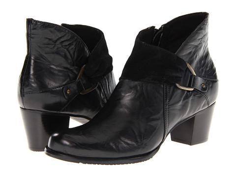 Walking Cradles - Cinnamon (Black Cushion/Suede) Women